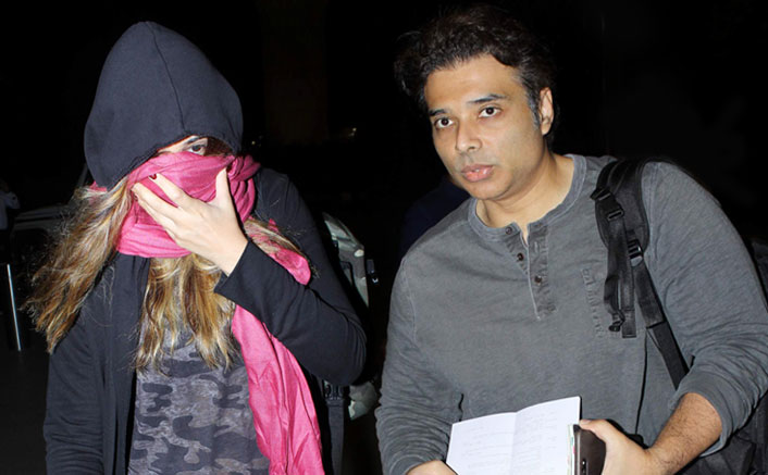 Uday Chopra With Nargis Fakhri