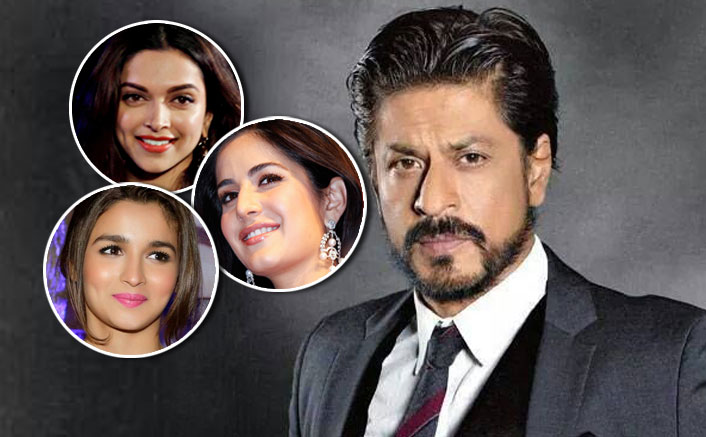 Vote! Deepika-Katrina-Alia Which Actress Duo Should be Signed For SRK's Dwarf Film?