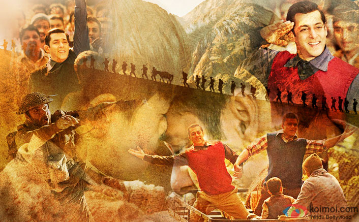 The Wait is Over Guys! The Trailer of Bhai's Tubelight is Here