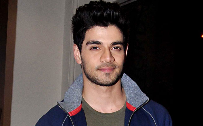 Wasn't that good in studies: Sooraj Pancholi