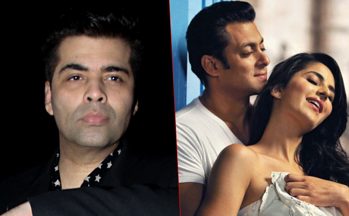 Will Salman Khan and Katrina Star in Karan Johar's Next?