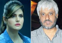 Zareen Khan to be Seen in Vikram Bhatt's 1921