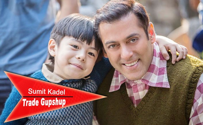 Trade Gupshup: Sumit Kadel Predicts Tubelight's Box Office Collections