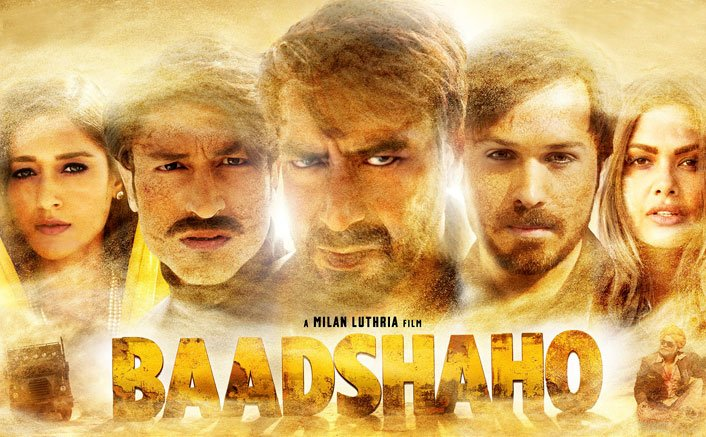 5 Things Which Makes The Baadshaho Teaser A Must Watch