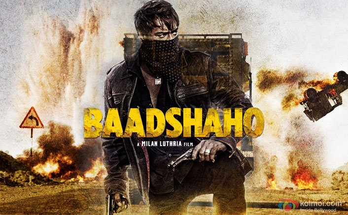 5 Things You Should Know About Ajay Devgn's Baadshaho
