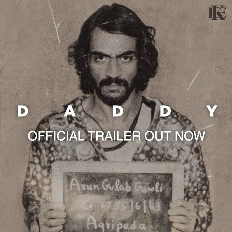 'Daddy' trailer out: Arjun Rampal's don avatar is spot on