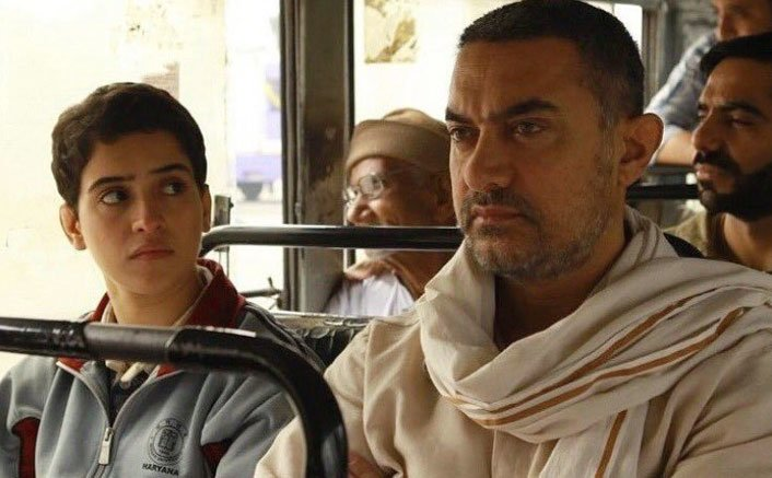 Box Office Biz! Aamir Khan's Dangal in Hong Kong Refuses to Slow Down