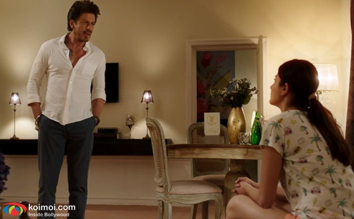 Jab Harry Met Sejal Mini Trails | SRK Is Cheap, While Anushka's Gujju Accent Is Bang On