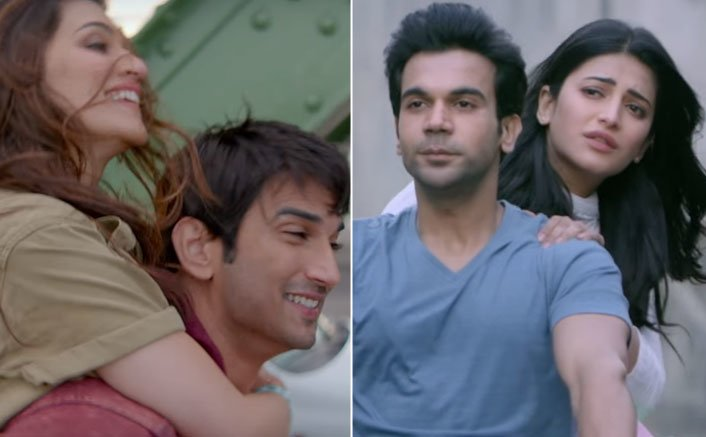 Raabta and Behen Hogi Teri continue to struggle, set for a very low weekend