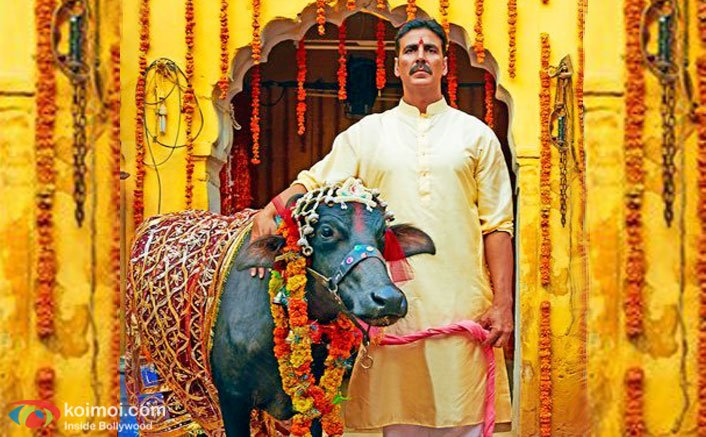 Akshay Kumar Shares The First Look From His Next Film Gold