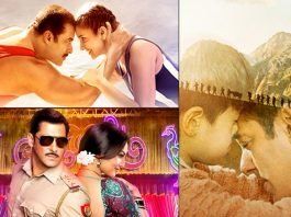 Where Wiill Tubelight Stand In Salman Khan's Top 10 Grossers List?