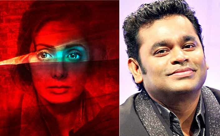 A R Rahman delivers a Truly special album for Sridevi's 300th film MOM !
