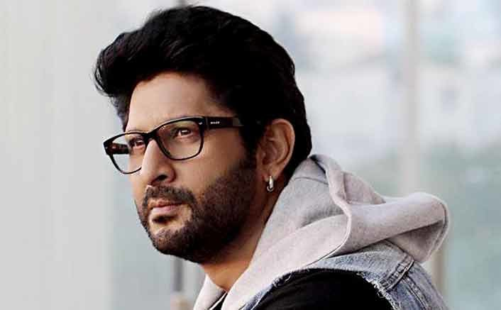 Actor Arshad Warsi's Bungalow Demolished By BMC