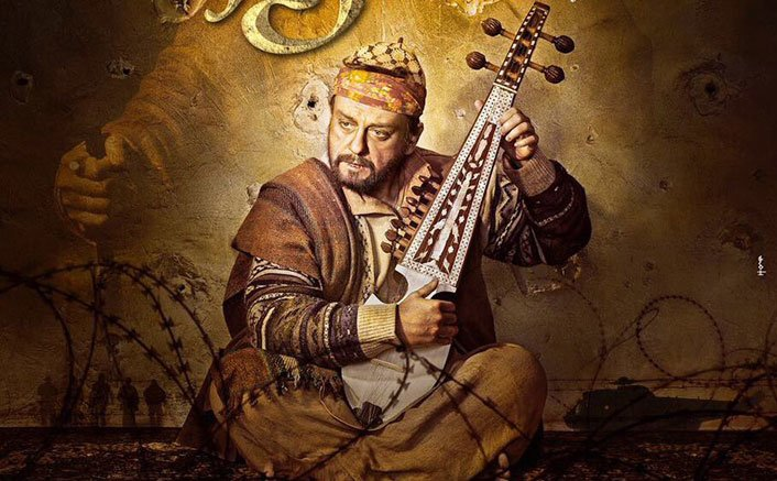 Adnan Sami Is Back In Action On Afghan – In Search Of A Home Poster