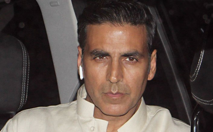 Akshay Kumar Is In No Mood To Join Politics!
