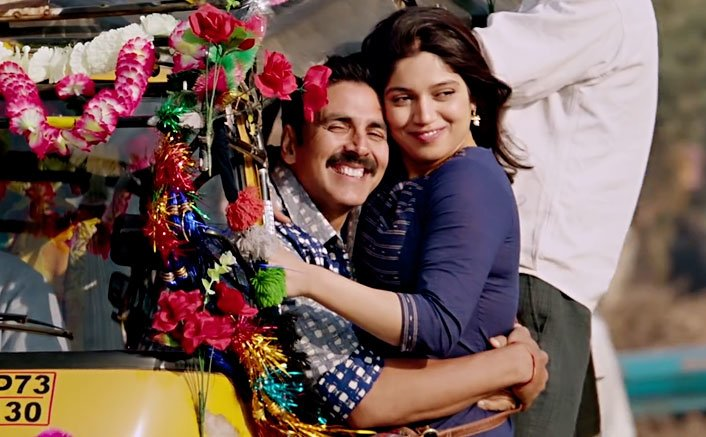 Akshay Kumar's Toilet: Ek Prem Katha To Be Tax-Free In All BJP-Run States