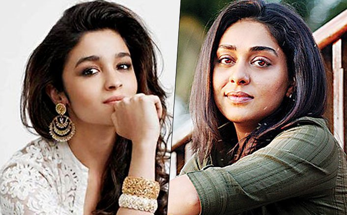 Alia Bhatt Kicks Off Meghna Gulzar's Upcoming Espionage Thriller RAAZI In July