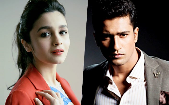 Alia and Vicky begin workshops for Meghna Gulzar's Next