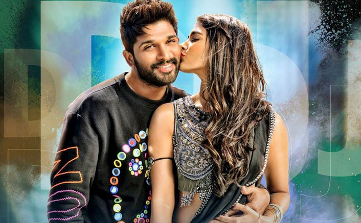 Allu Arjun's Duvvada Jagannadham (DJ) Inches Closer To 80 Crore Mark At The Worldwide Box Office