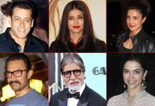 Amitabh, Aishwarya, Aamir invited to join Oscar Academy