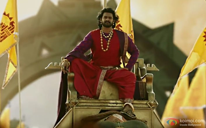 Baahubali 2: The Conclusion Box Office