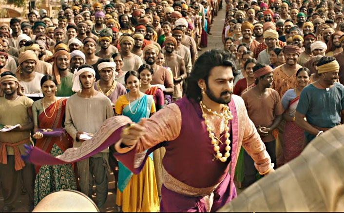 Baahubali 2 Makes 459% Profit In The Hindi Version