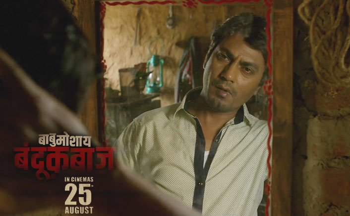 Babumoshai Bandookbaaz to release on 25th August, 2017!