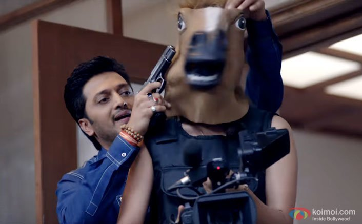 Box Office - Bank Chor Has Lowest Opening Day Of 2017 Releases With Notable Stars