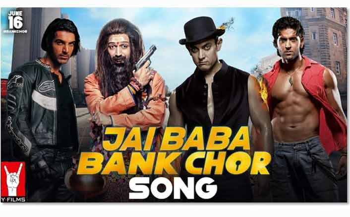BANKCHOR PULLS OFF THE ULTIMATE CHORI – STEALS DHOOM STARS!