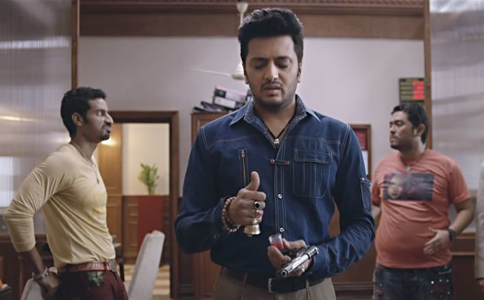 Box Office - Bank Chor is staring at a very low lifetime number