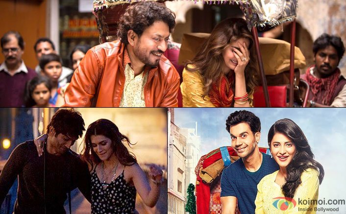 Box Office - Why Raabta and Behen Hogi Teri struggled but Hindi Medium succeeded big time?