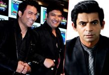Chandan Prabhakar Returns To Kapil Sharma Show! Sunil Grover Are You Listening?