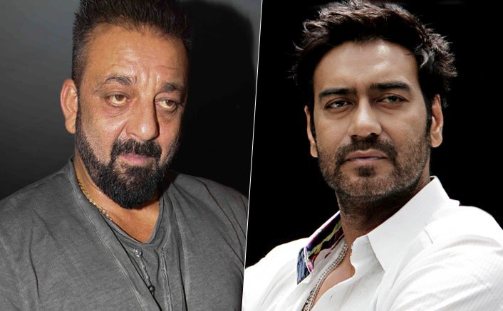 Confirmed! Ajay Devgn Replaces Sanjay In Total Dhamaal