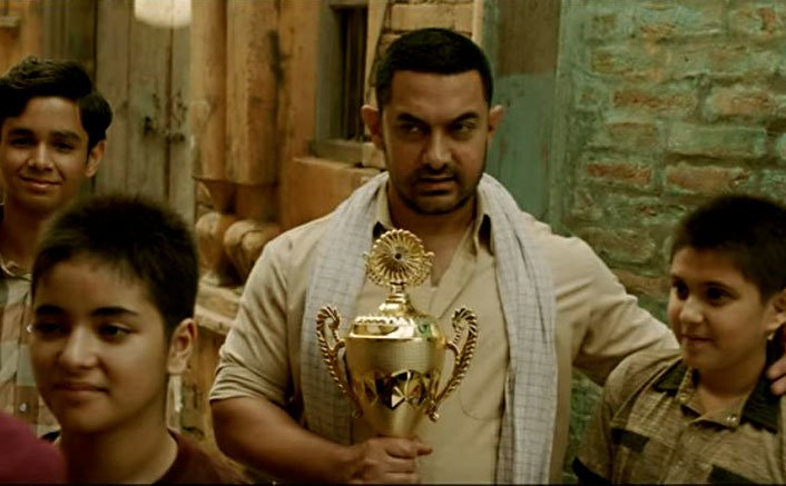 Dangal Box Office 13 June 2017