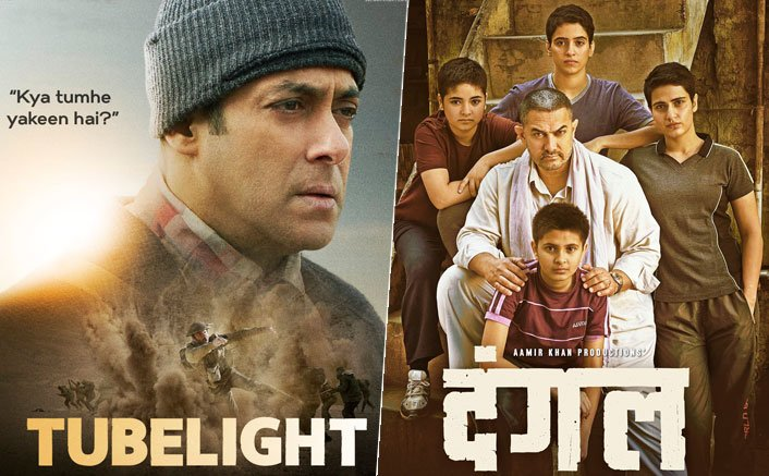 The Dangal effect: Tubelight to get massive Chinese release, Salman Khan to visit China