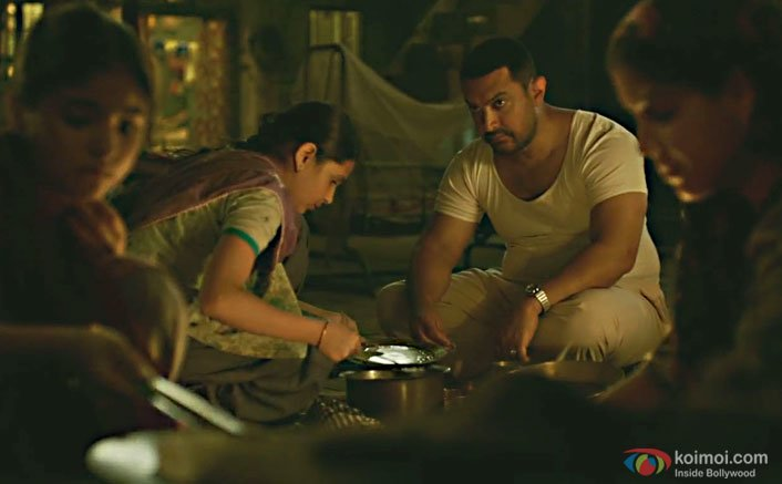 Aamir Khan's Dangal crosses Rs. 1800 cr at the worldwide box office