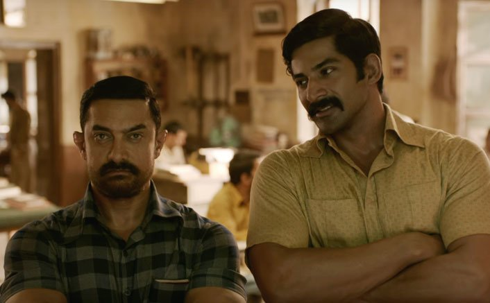 Dangal All Set To Achieve The 2000 Crore Mark In The Coming Weekend | Worldwide Box Office Report Ganesh • 1 min