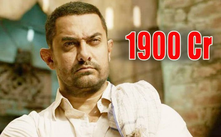 Dangal's Unstoppable Box Office Collection