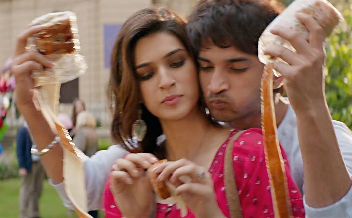 Darasal: Sushant & Kriti Are Too Adorable Too Handle In This New Raabta Song