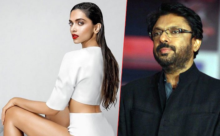 Why is Sanjay Leela Bhansali miffed with Deepika Padukone?