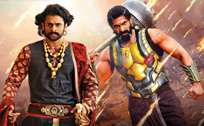 Baahubali 2 China Box Office Collection Day 4: A Deadly Drop!