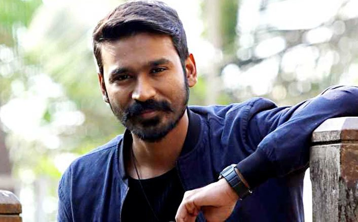 Dhanush in Belgium for shoot of Hollywood film