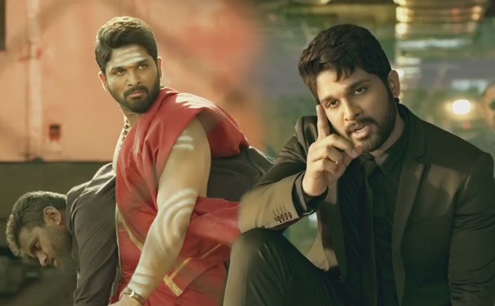 Duvvada Jagannadham Trailer | This Allu Arjun, Pooja Hegde Starrer Looks Entertaining