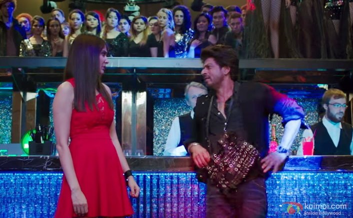 Jab Harry Met Sejal: Radha song released