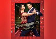 Fans made our dream come true: Divyanka, Vivek on 'Nach Baliye' win