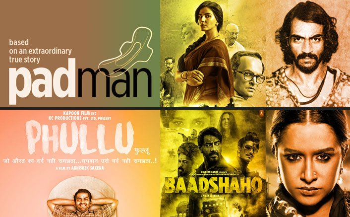 Here is a list of 2017 Bollywood Films Based On A Similar Theme