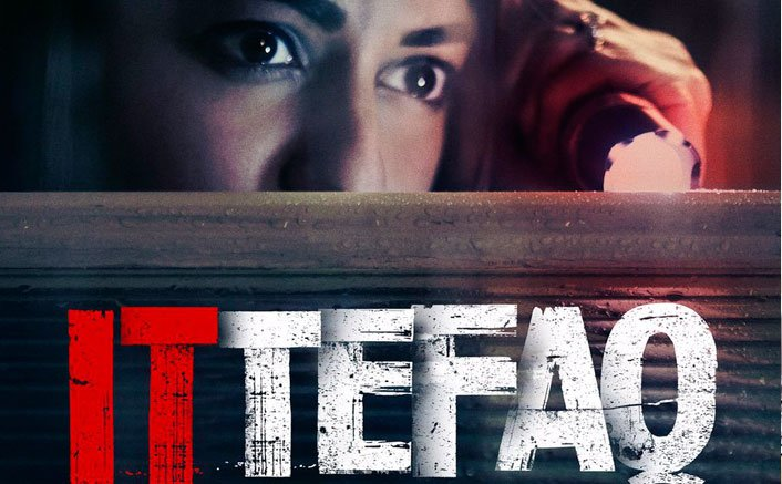 First Look Of Sonakshi Sinha Starrer 'Ittefaq - It Happened One Night'