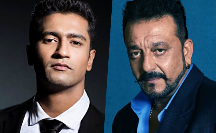 Got to know Sanjay Dutt as a human being with biopic: Vicky Kaushal