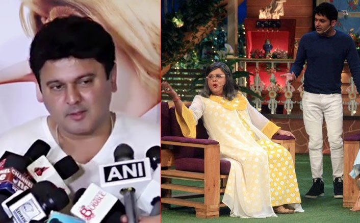 Had creative differences with Kapil Sharma: Ali Asgar