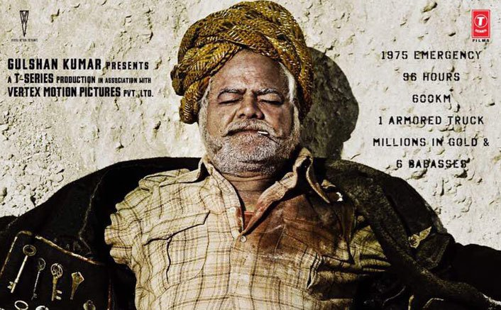 Here's The 6 Badass Sanjay Mishra From Baadshaho
